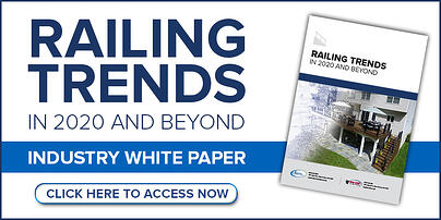 Railing Trends White Paper SPP