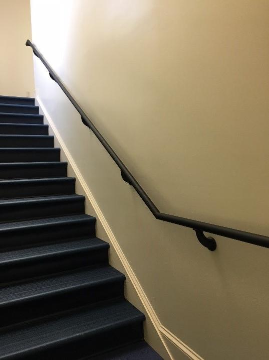 handrain staircase1