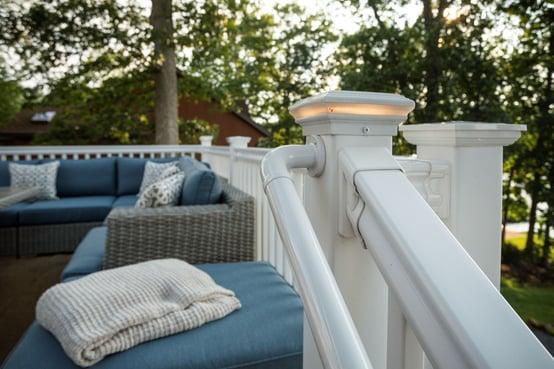 lakemeade handrail