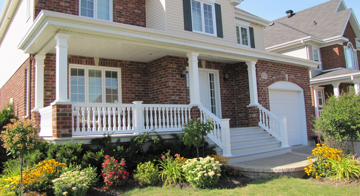 8 Ideas to Add Character to Your Porch