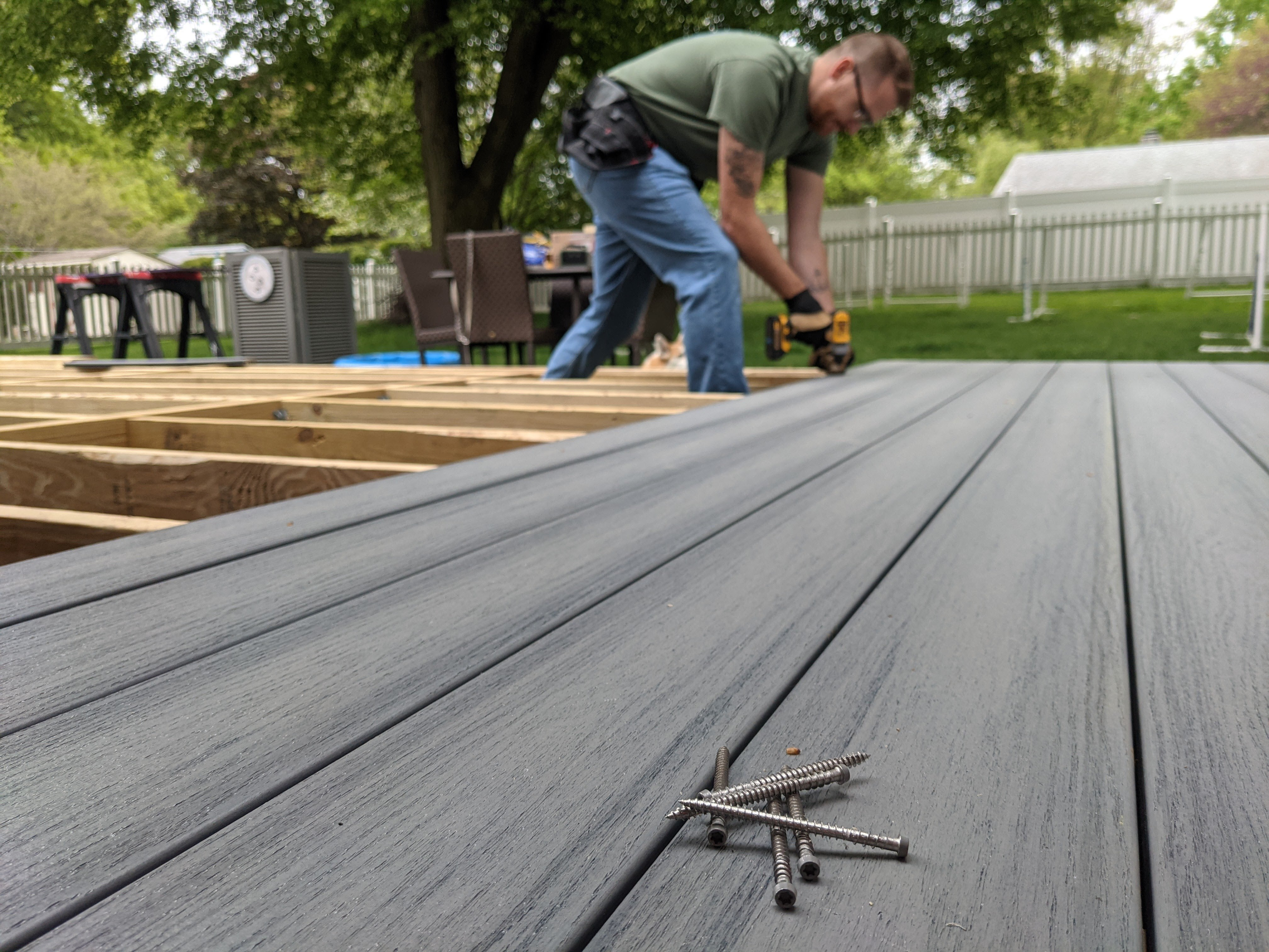 7 Safety Issues to Check on Your Deck