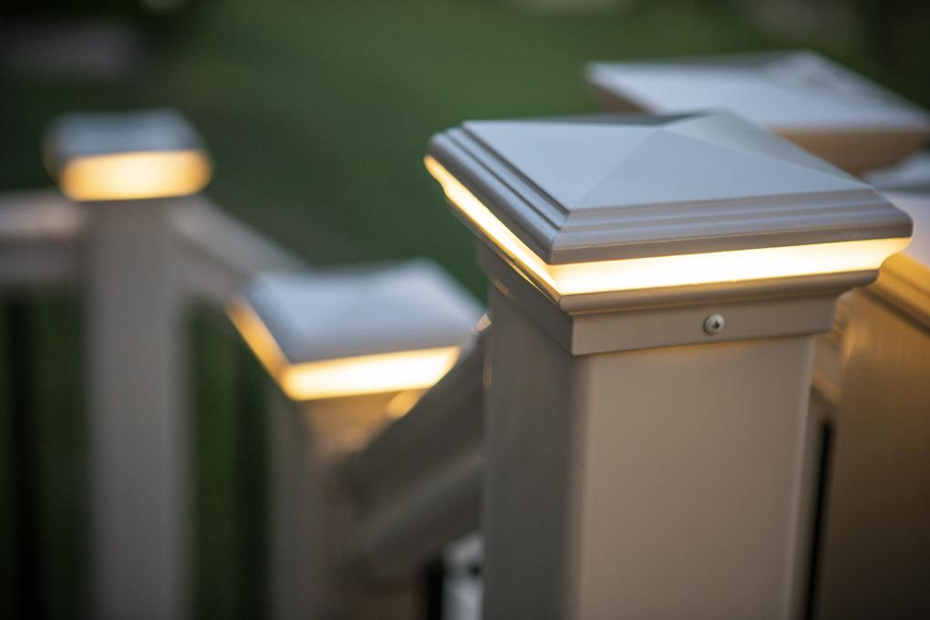 3 Questions to Ask Before Choosing Your Deck Lighting