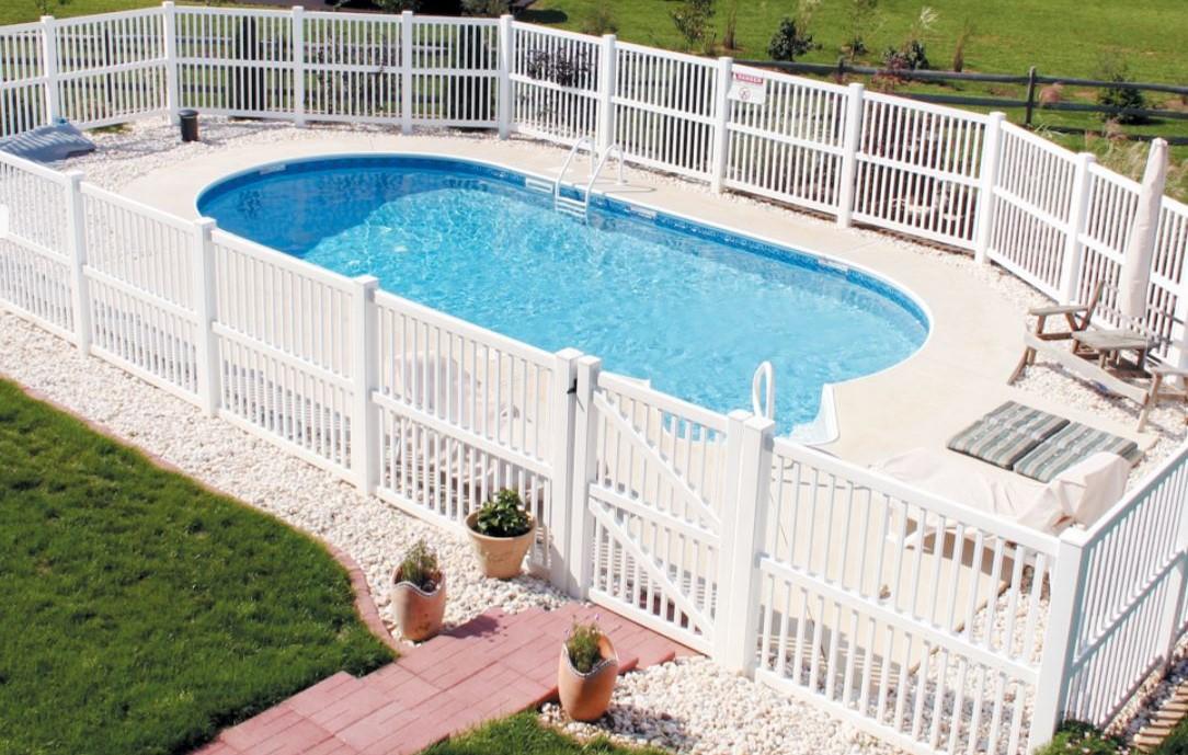 Essential Explainer: Pool Fence Code